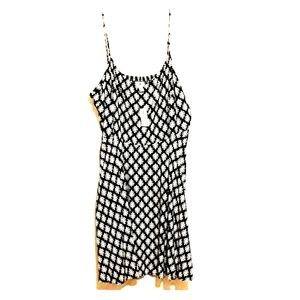 NWT Old Navy Fit and Flare Cami Dress